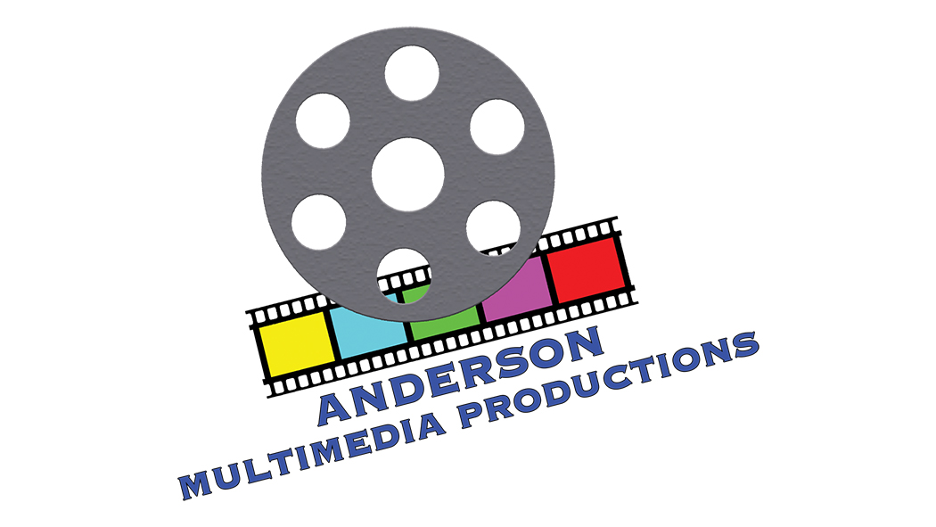 Anderson Multimedia Productions Logo