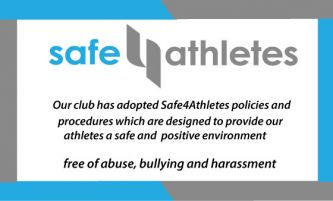 Safe 4 Athletes logo
