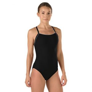 THIN STRAP TRAINING SUIT picture