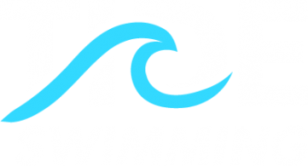Tide Swimming Logo